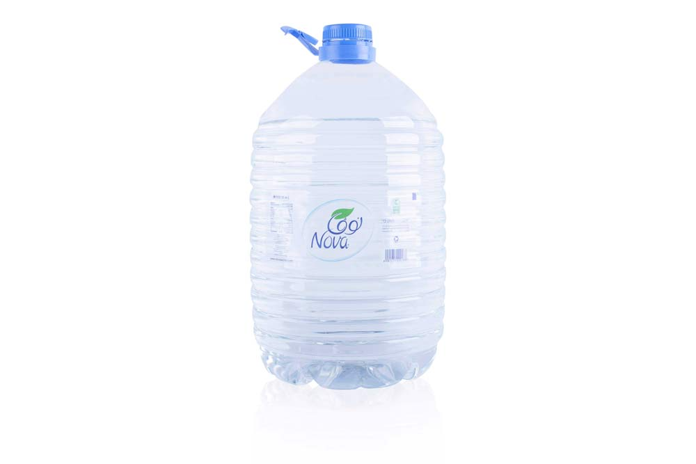 NOVA water 12L BOTTLE