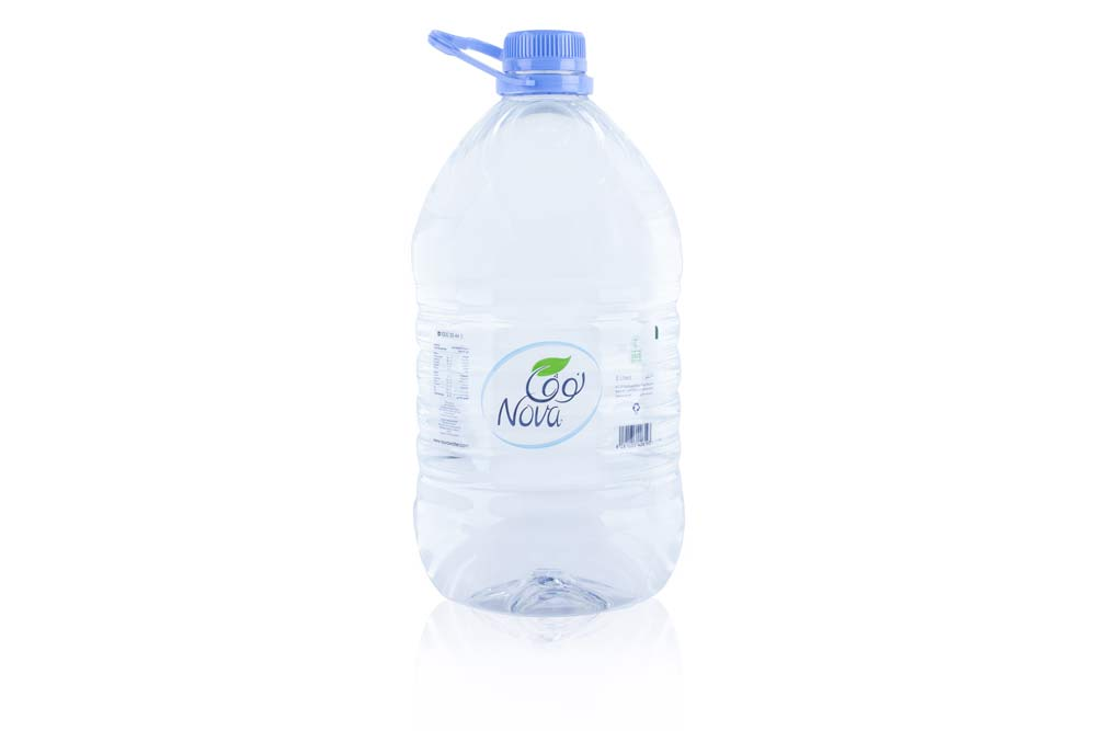NOVA water 5L BOTTLE